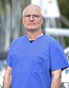 Dr. med. Matthias Claußen