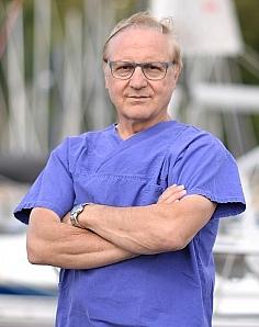 Bernd-Michael Jager