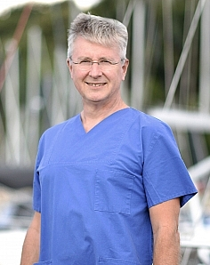 Dr. med. Michael Klockemann